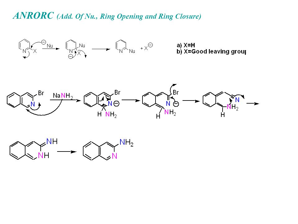 Oxy- and Aminoderivatives - Tautomeri -All - isomers amino (not imino) - One -Isomers: Tautomeric Mixt.: