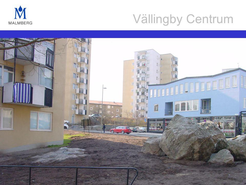 Vällingby Centrum