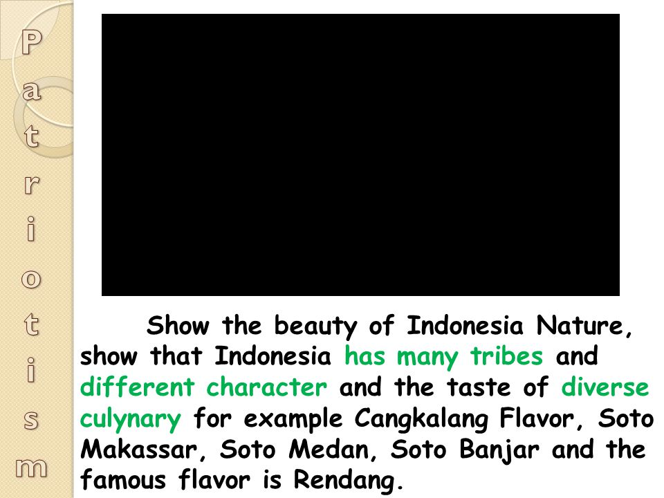 """In the advertisment that """"Indofood Sambal Extra Pedas"""" would seem obvious that the product use the main ingredients, that is chili which used in that"""
