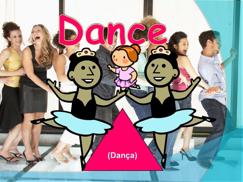 (Dança)