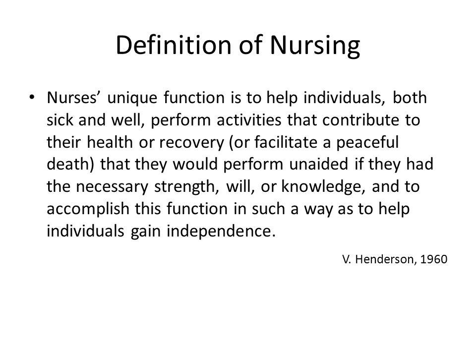 Advanced Nursing Roles Nurse administrator/manager Nurse education Nurse practitioner Nurse anesthetist Nurse midwife Nurse researcher