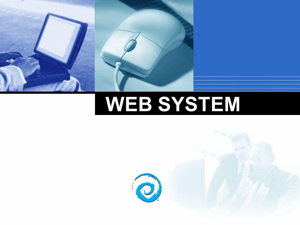 Company LOGO WEB SYSTEM