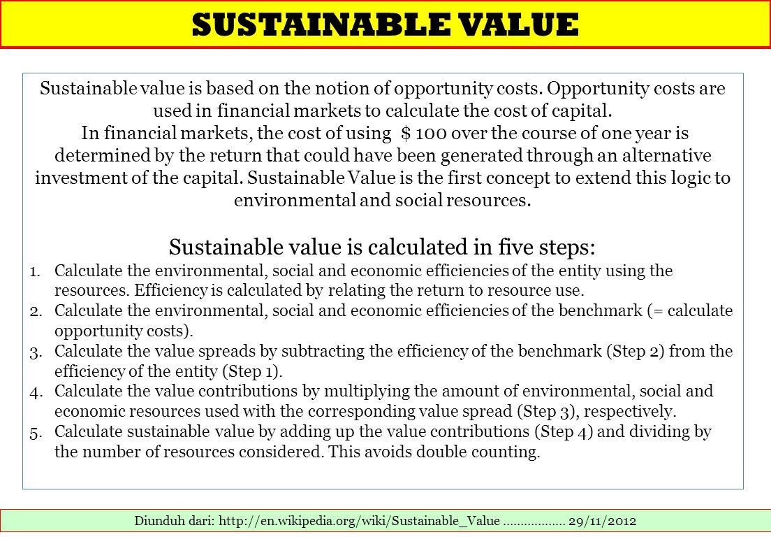 Step Three Redesign products using sustainable or ecodesign techniques to: – use less energy – use less water – Menggunakan sedikit material – Memungkinkan daur-ulang – Dll.