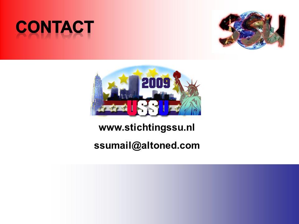 www.stichtingssu.nl ssumail@altoned.com