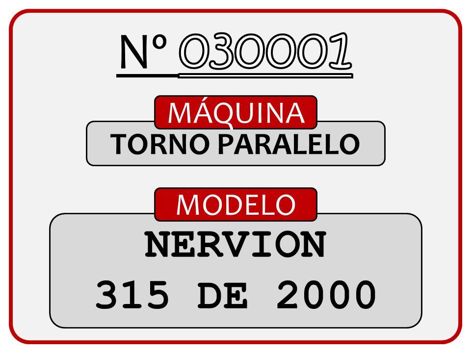 TORNO PARALELO MÁQUINA AMUTIO CAZENEUVE HB-575 MODELO