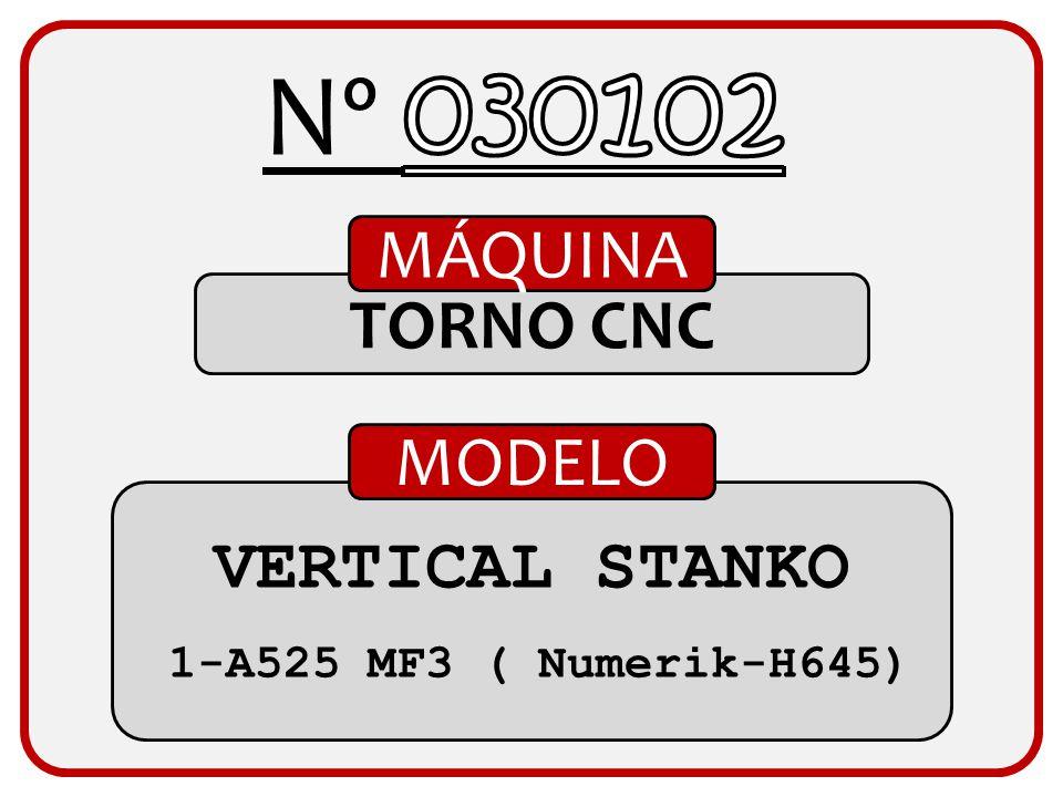 TALADRO MÁQUINA FORADIA MT50/1500 MODELO