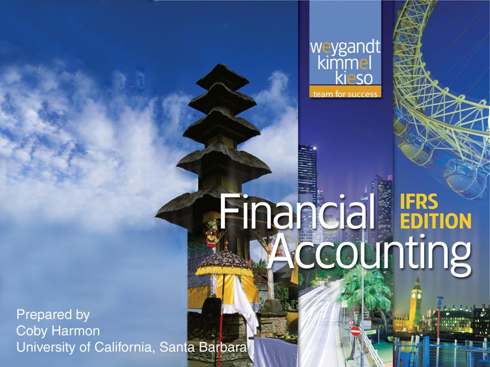 Slide 7-2 Chapter 7 Fraud, Internal Control, and Cash Financial Accounting, IFRS Edition Weygandt Kimmel Kieso