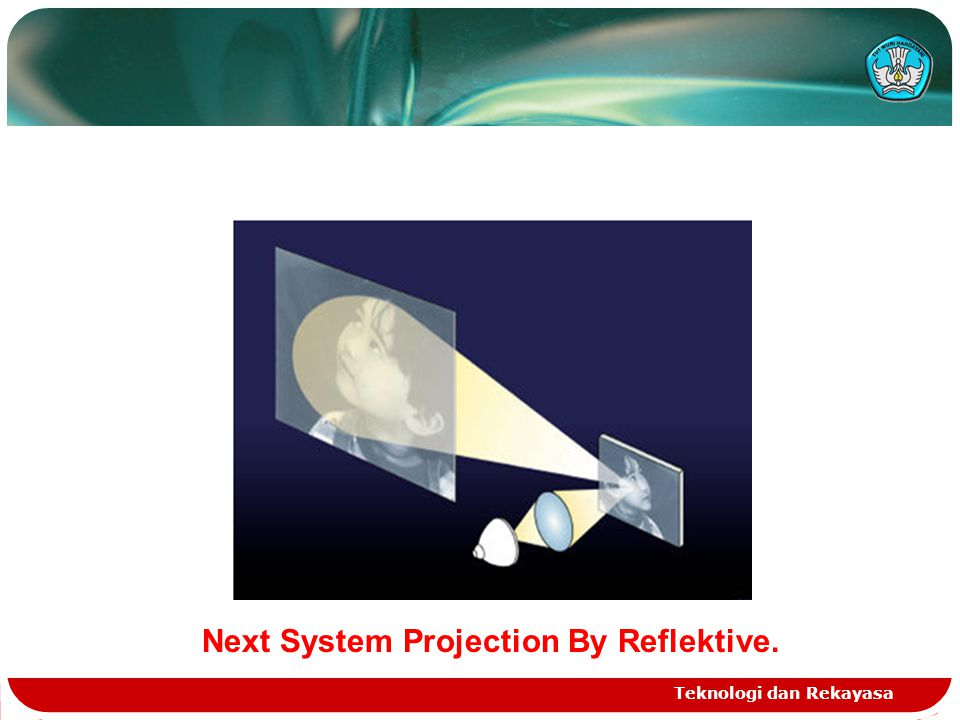Teknologi dan Rekayasa Next System Projection By Reflektive.