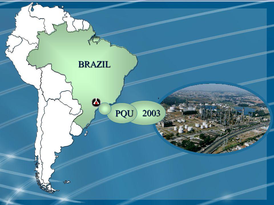 MAY/2002 BRAZIL 2003 2003 PQU PQU