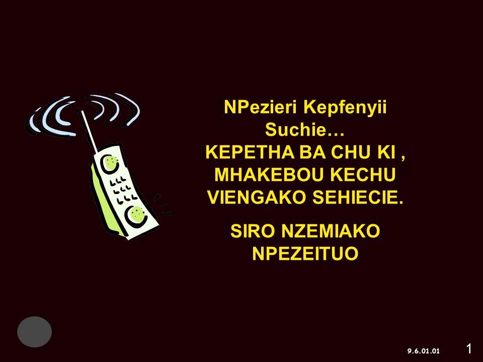 ©2006 TBBMI 9.6.01. 7 7 7 7 Sede Ko N Ketholeshu Da = 4 + 3 41 Leshuda puolha. 8-14 2