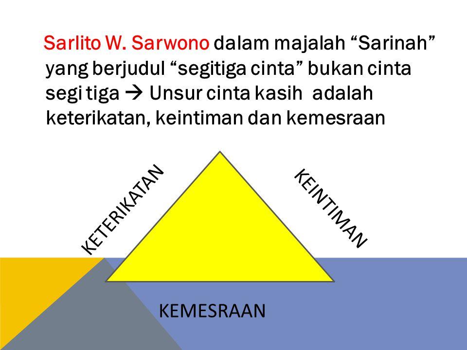 Sarlito W.