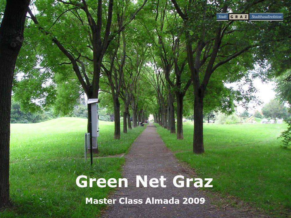 Grünes Netz Graz Green Net Graz Master Class Almada 2009