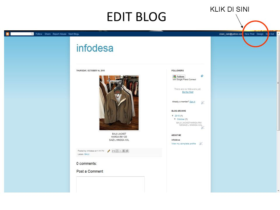 EDIT BLOG KLIK DI SINI