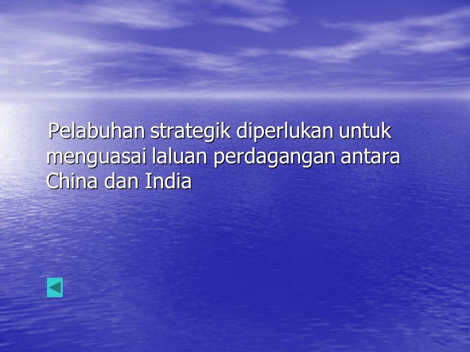 PERTAPAKAN SHTI DI SINGAPURA FAKTOR-FAKTOR SHTI MEMERLUKAN SINGAPURA Pelabuhan Pulau Pinang gagal dimajukanPelabuhan Pulau Pinang gagal dimajukan Pela