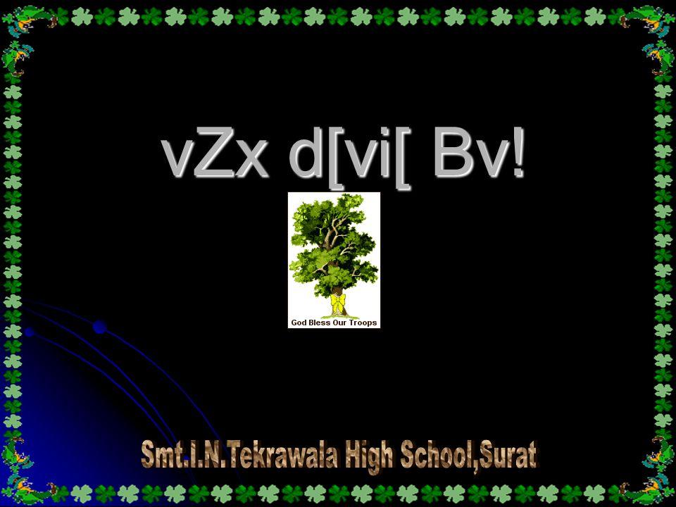 vZx d[vi[ Bv!