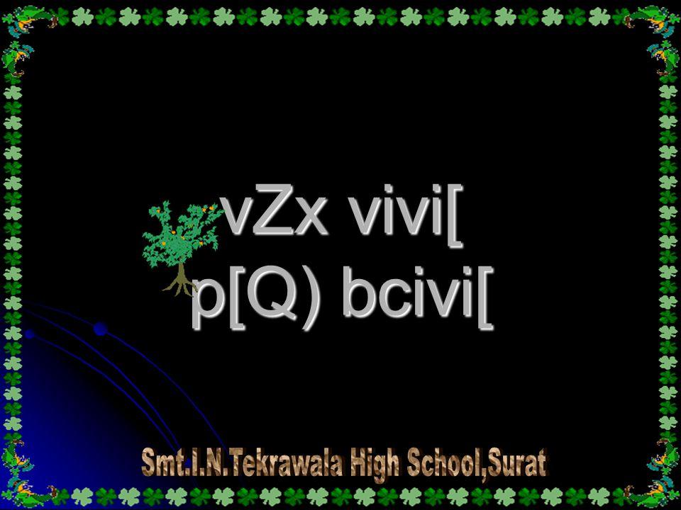 vZx vivi[ p[Q) bcivi[