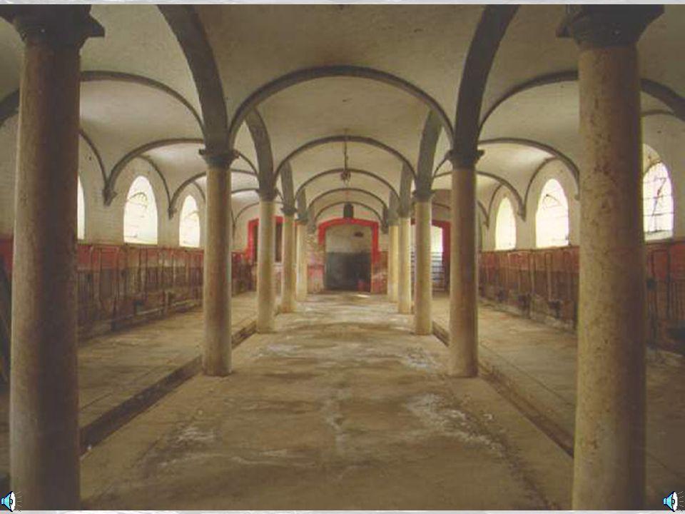 Ambiente interno (Inner room)