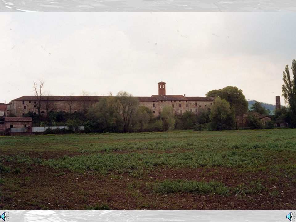 Veduta dal Taro 2 (View from the river 2)
