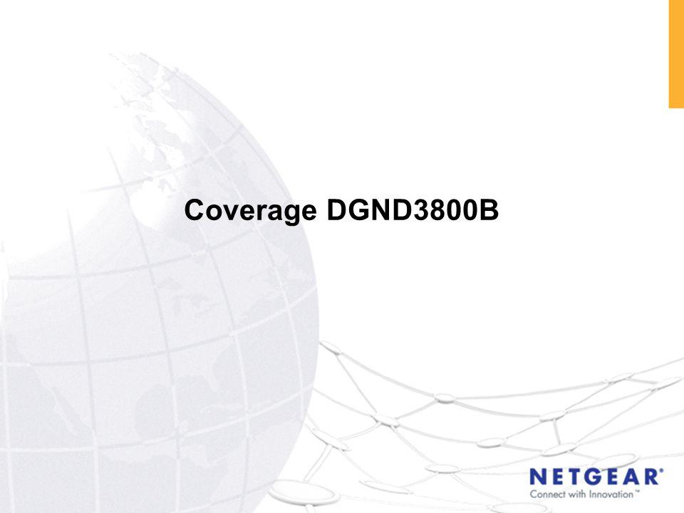Coverage DGND3800B