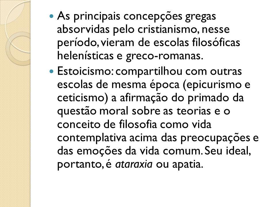 Neoplatonismo: