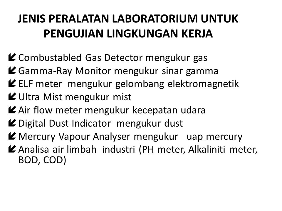 HPLC (High Performan Liquid Chromatograph) ê Alat untuk menganalisa pestisida (Organophosphat, Organochlorin) êHPLC- Detector
