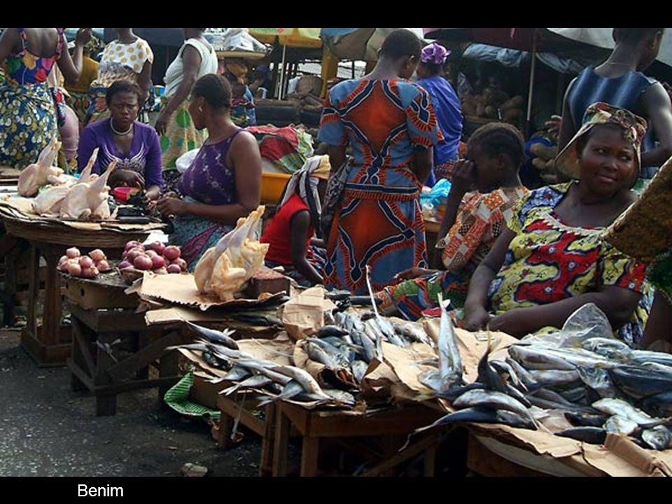 República Centro -Africana