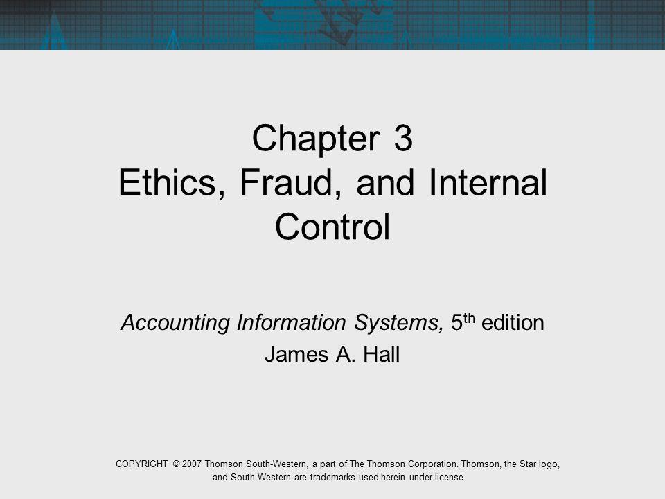 Five Internal Control Components: SAS 78 / COSO 1.