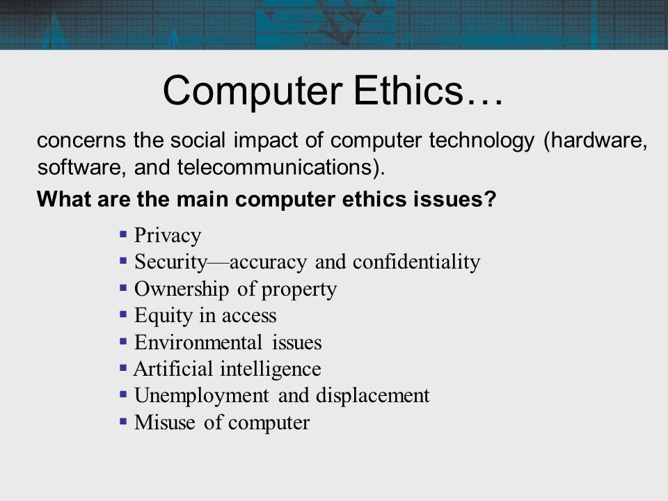 Exposures of Weak Internal Controls (Risk) Destruction of an asset Theft of an asset Corruption of information Disruption of the information system