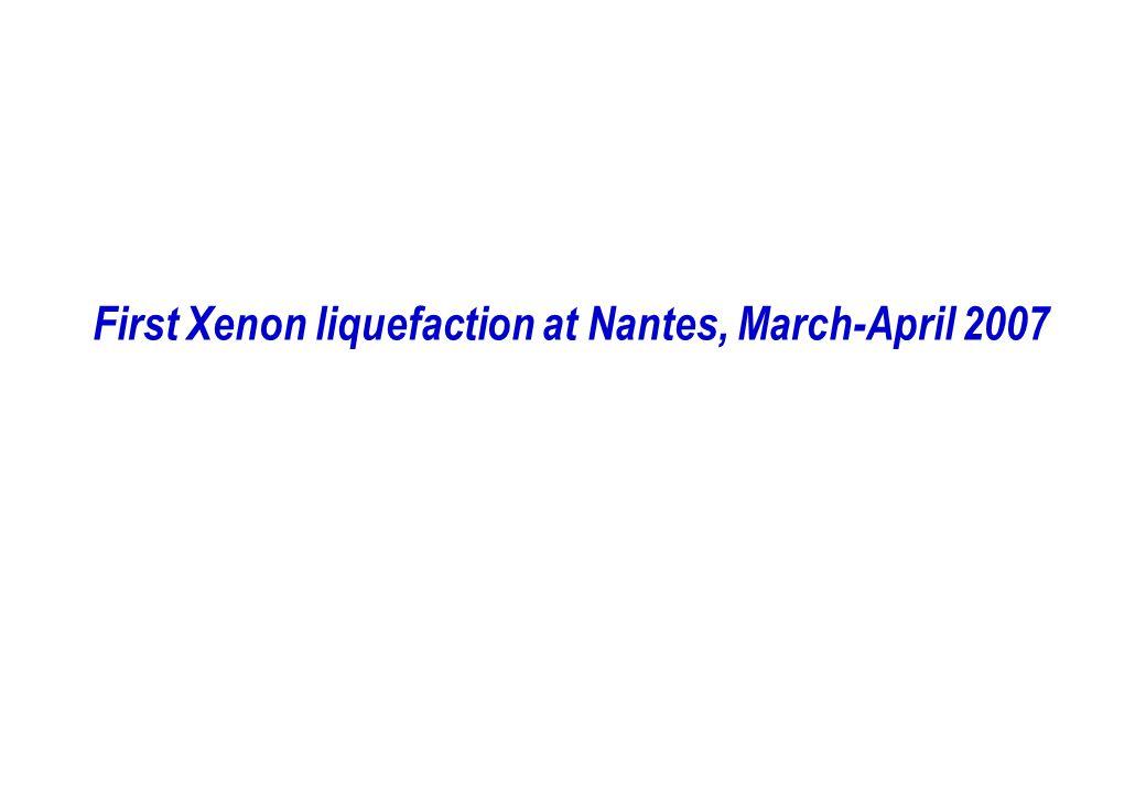 XENON10 Experiment for Dark Matter search in Gran Sasso underground
