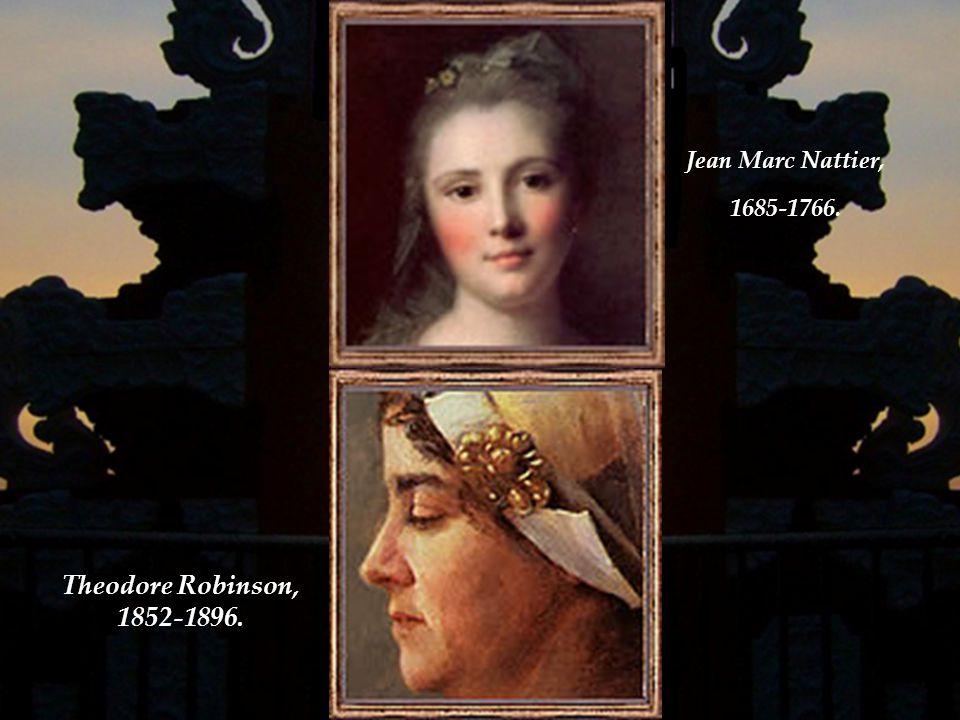 Henry Morland, 1719-1797. Francesco Morone, 1471-1529.