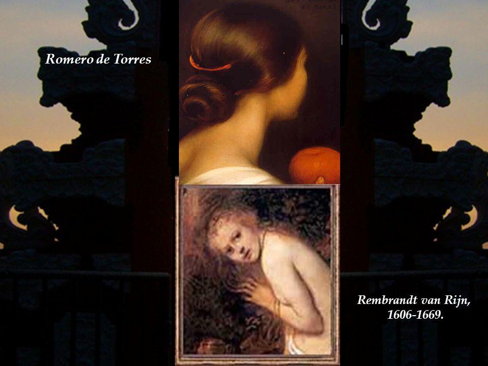 . Adolphe Bouguereau, 1825-1905. Laureano Barrauç 1863-1957