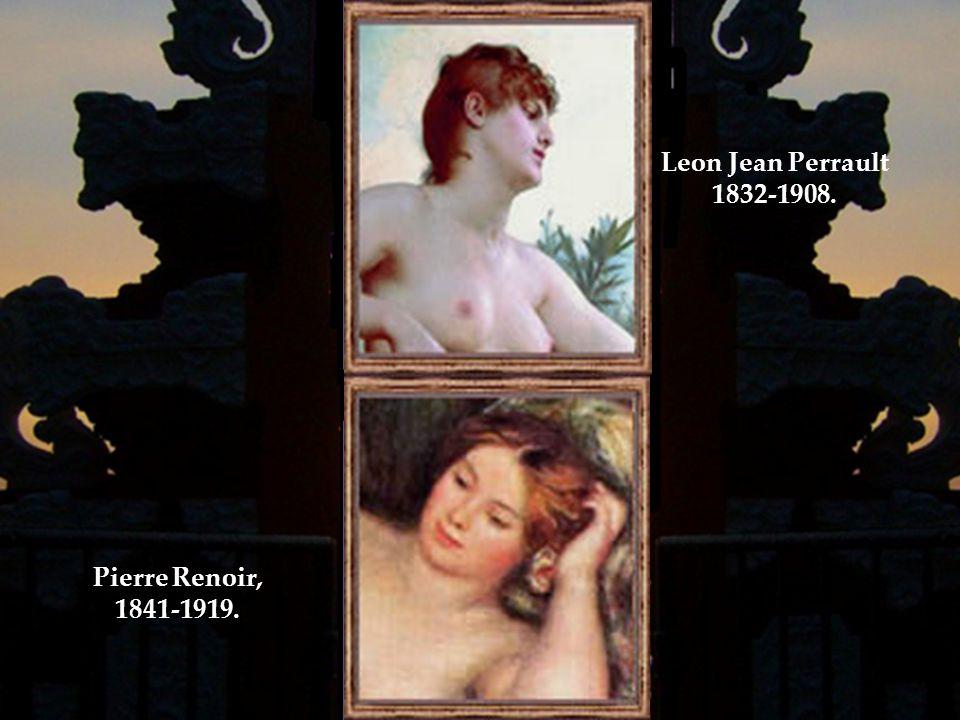 Mary Foote, 1871-1968 Mary Cassatt, 1844-1926.