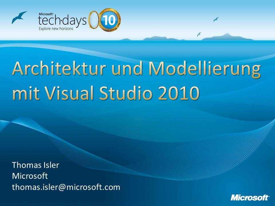 Thomas Isler Microsoft thomas.isler@microsoft.com