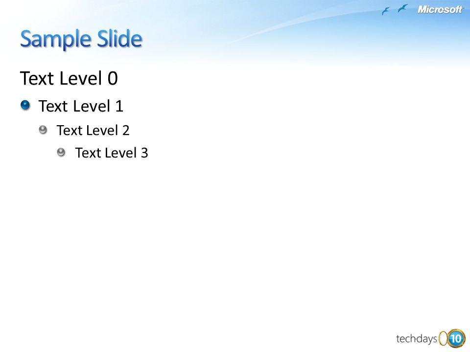 Text Level 0 Text Level 1 Text Level 2 Text Level 3
