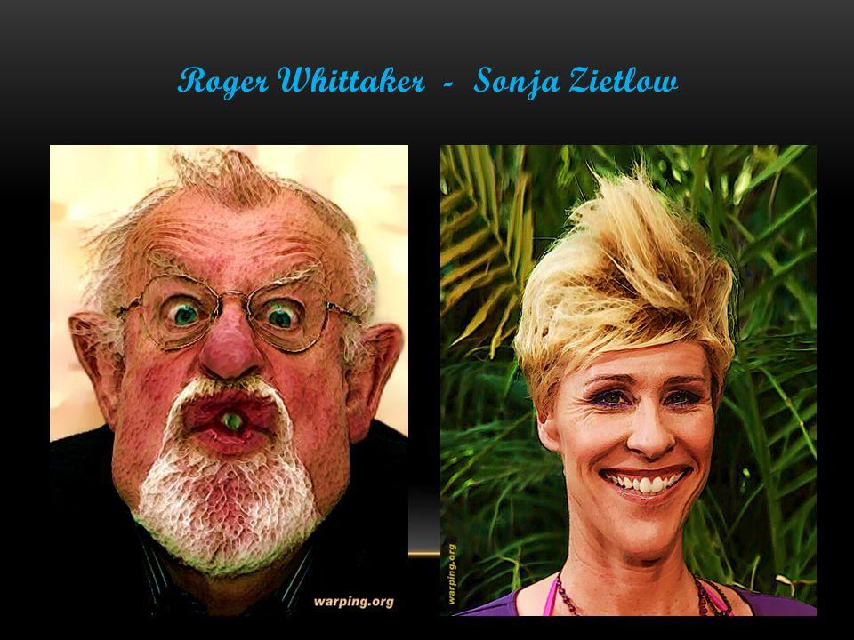 Roger Whittaker - Sonja Zietlow