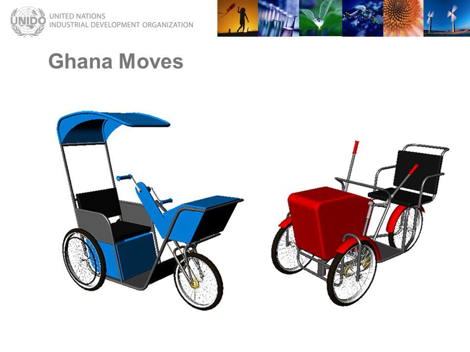 Ghana Moves