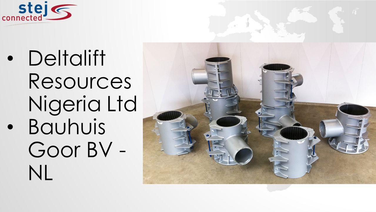 Deltalift Resources Nigeria Ltd Bauhuis Goor BV - NL