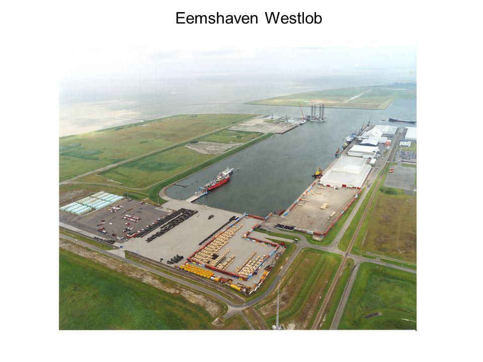 Eemshaven Westlob