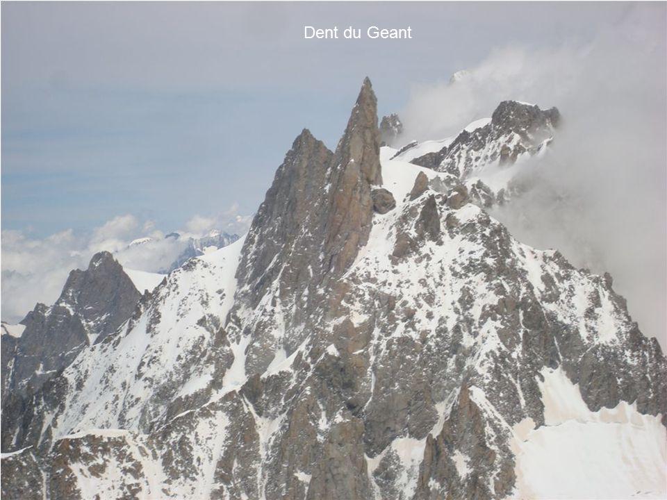 Dent du Geant