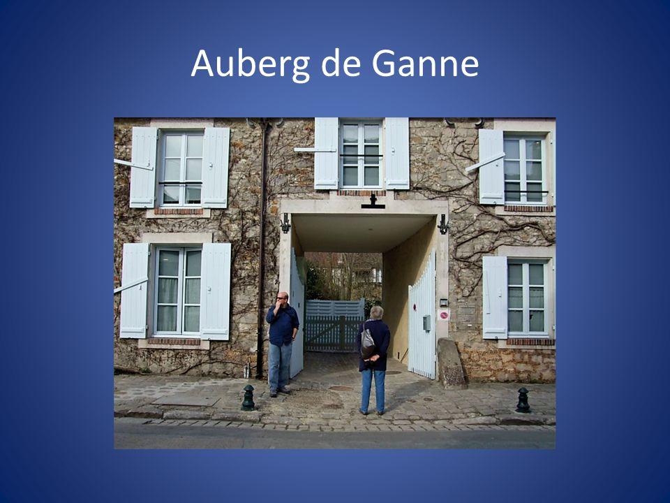 Auberg de Ganne