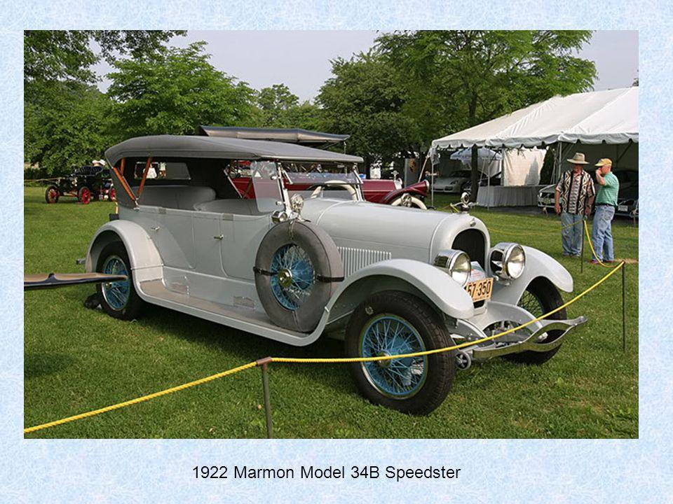 1921 Farman A6B Super Sport Torpedo
