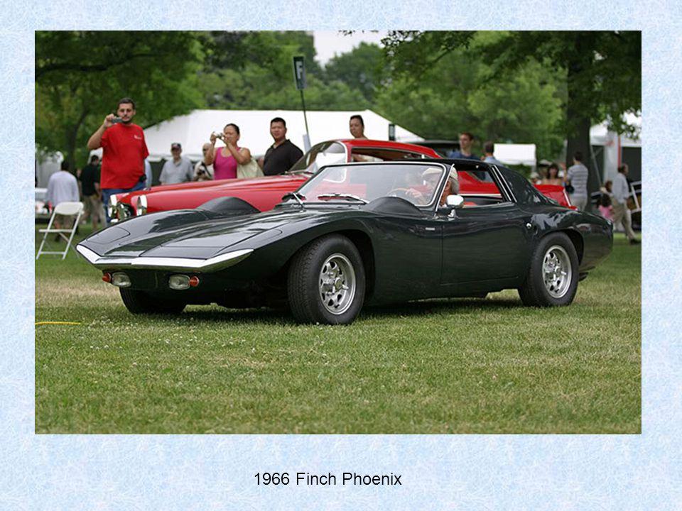 1964 Bizzarrini 5300 Corsa