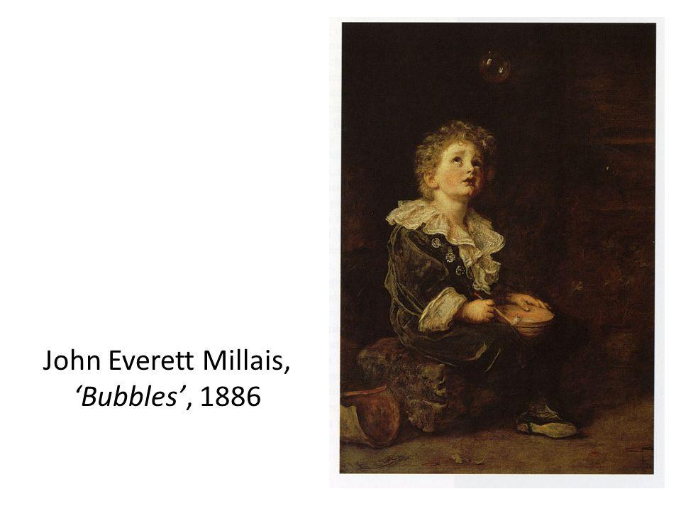 Millais Bubbles