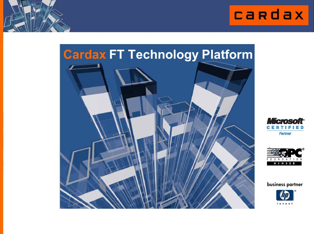 Communications Network Capable Resides directly on existing TCP/IP Networks –TCP - Transmission Control Protocol –IP - Internet Protocol Remote Dial-up Capable Modem over PSTN –PSTN (Public Switched Telephone Network) Designed for scalability Supports from one more workstation upward, only limited by your server and network capability Modem