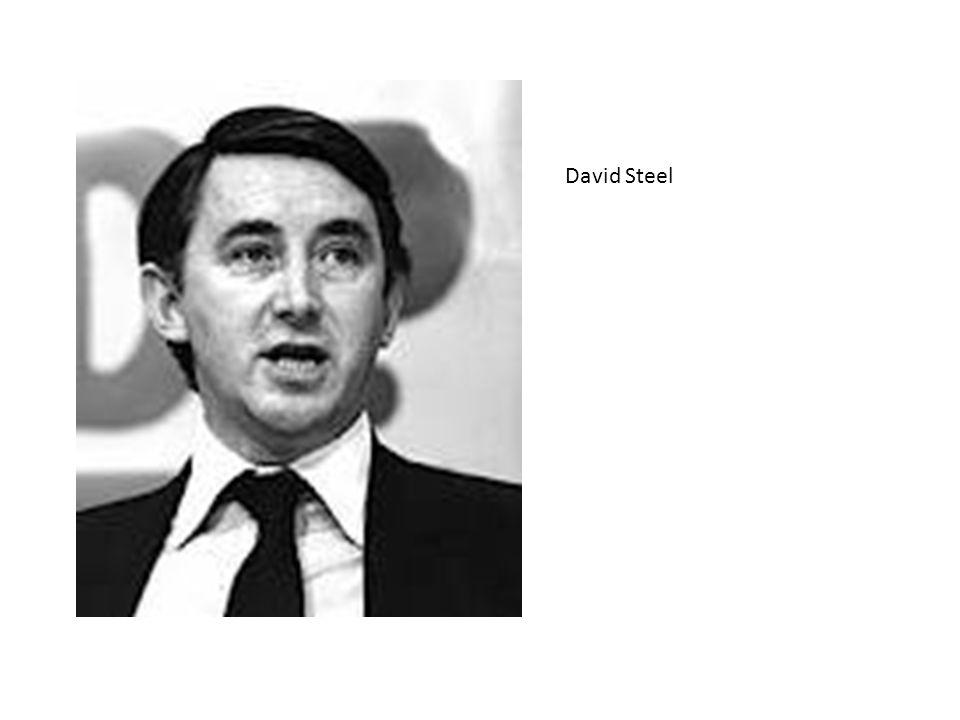 David Steel