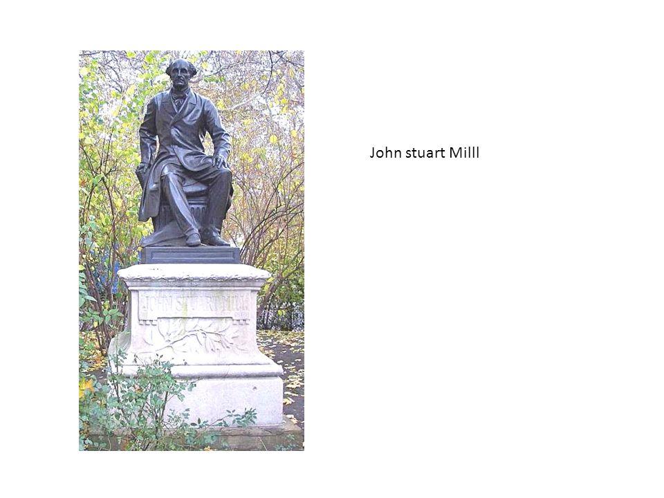 John stuart Milll