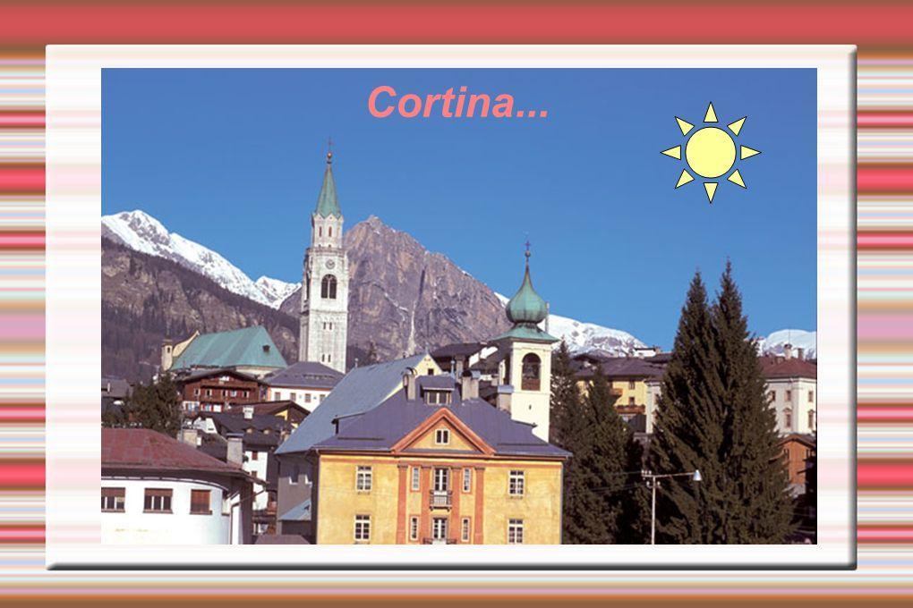Cortina...