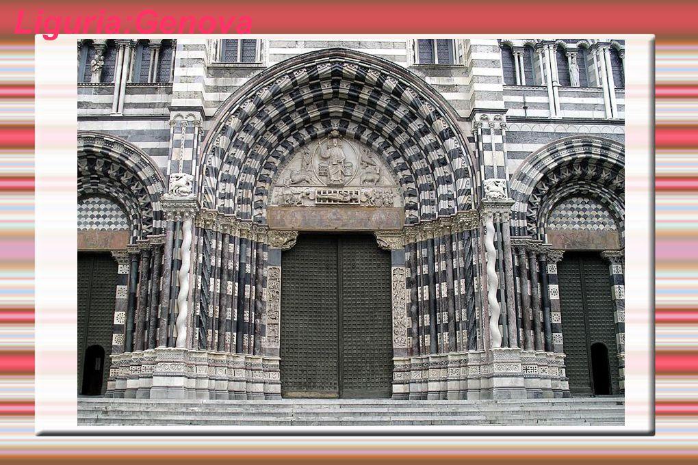 Liguria:Genova