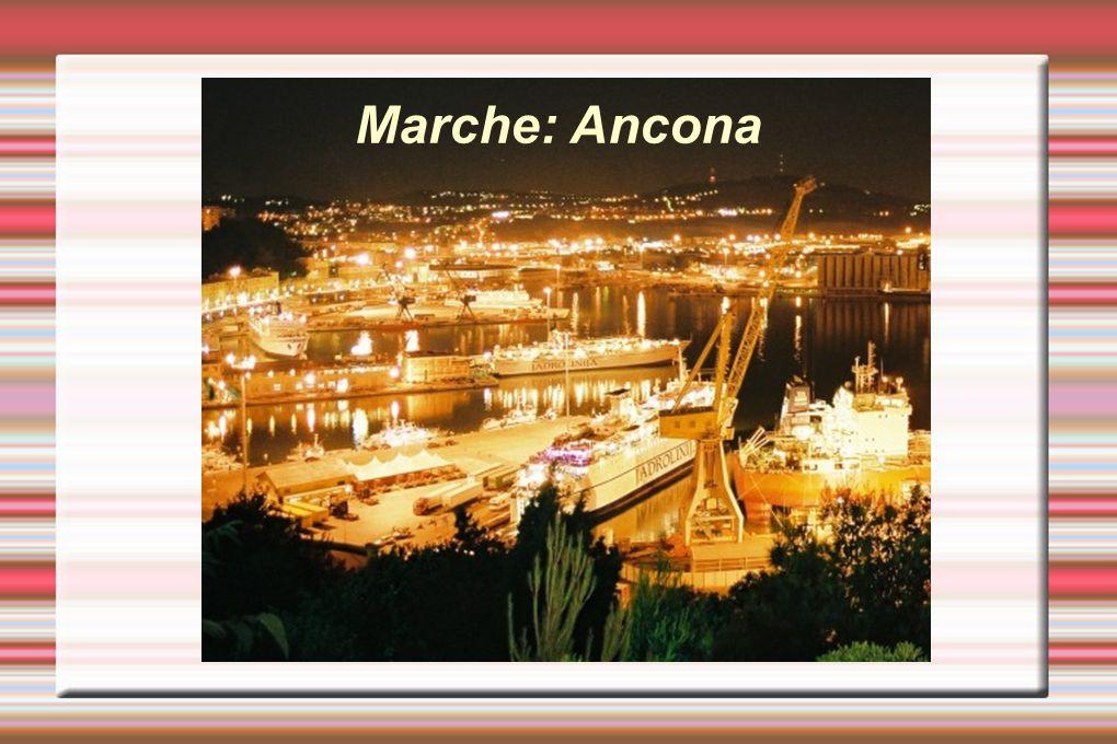 Marche: Ancona