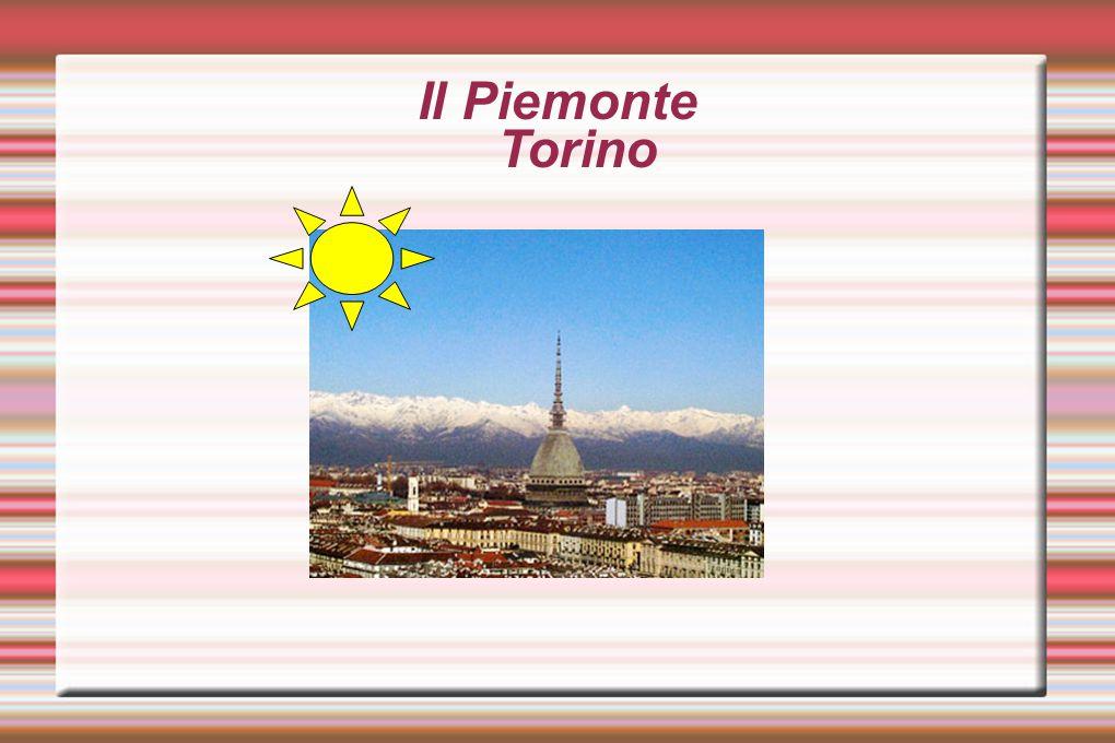 Il Piemonte Torino